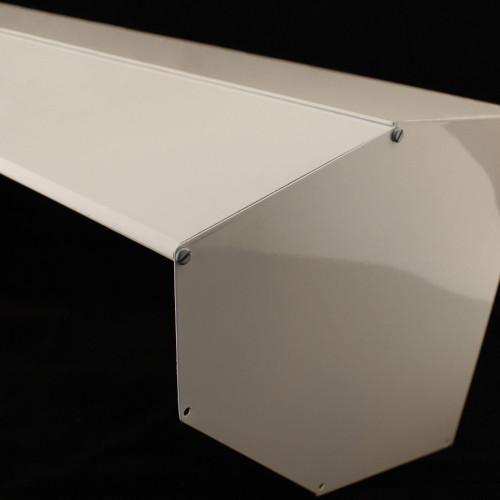 Protection auvent kit complet pour store loggia et monobloc 3.66m