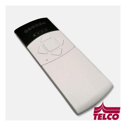 Télécommande 6 canaux pour store banne compatible avec notre centrale radio
